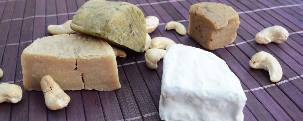 Veganer Käse – Happy-Cheeze lesen